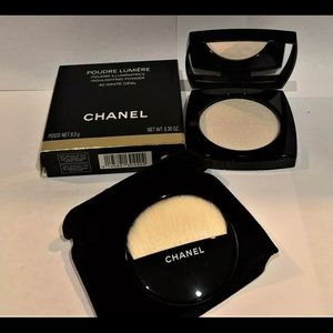 PoudreLumiere CHANEL Highlighting Powder Brand New